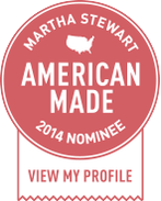 Martha Stewart - American Made - 2014 Nominee - View My Profile